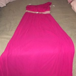Lady's fashion party dress in good condition